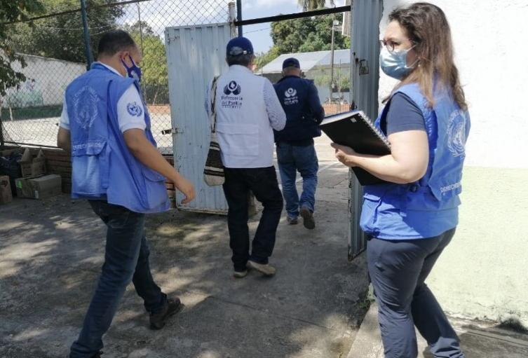 Comisión de la ONU en Cúcuta