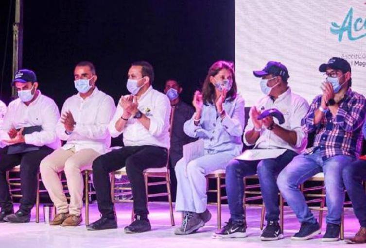 El Gobierno Nacional apoya la unión de municipios del Magdalena Medio