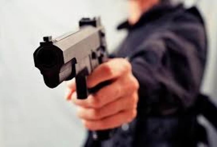 Acción violenta en Ocaña