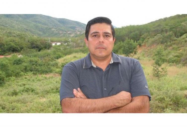 Juan Carlos Meneses capturado en Cúcuta