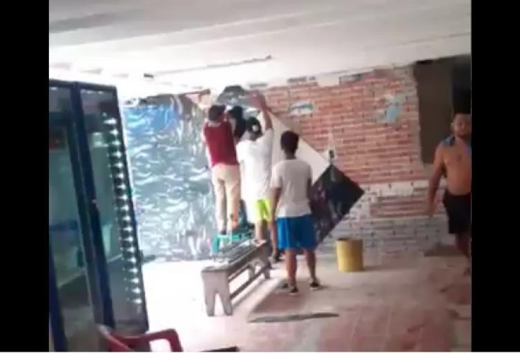 Cárcel Modelo en Cúcuta