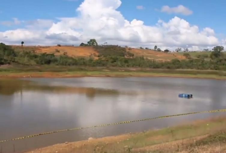 Barichara, Villanueva y Cabrera sufren por la escasez de agua.