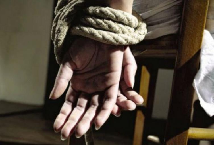 Secuestro en Norte de Santander