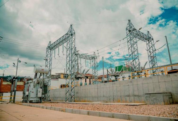 Electrificadora de Santander anunció que habrá suspensión del servicio en Bucaramanga