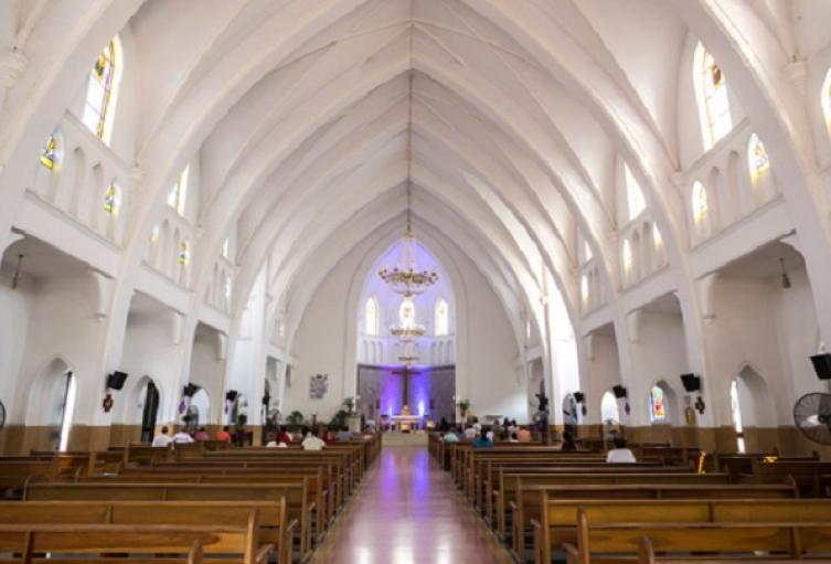 Iglesia San Luis de Cúcuta