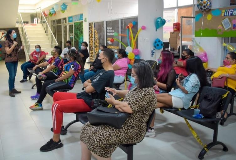 En Barrancabermeja se definieron los estatutos de la Mesa de Diversidad Sexual