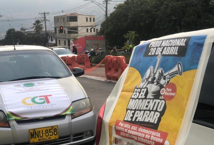 Rcn Radio - Medellín