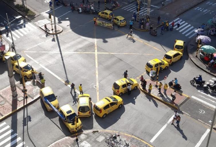 Si no hay acuerdo, los transportadores aseguran que la protesta continuará.