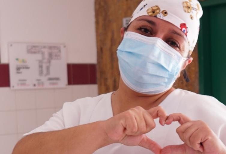 Profesionales salud Bucaramanga
