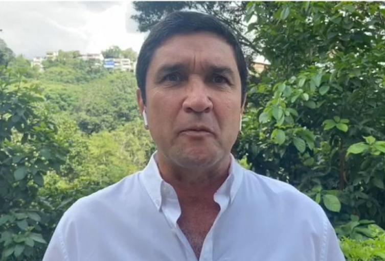 Alcalde de Bucaramanga
