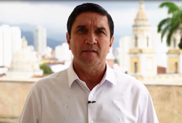 Alcalde de Bucaramanga hace un llamado al diálogo en medio de las protestas