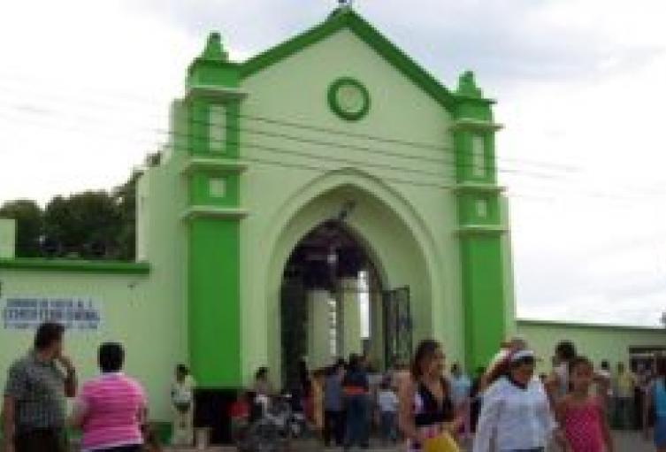 Cementerio de Cúcuta