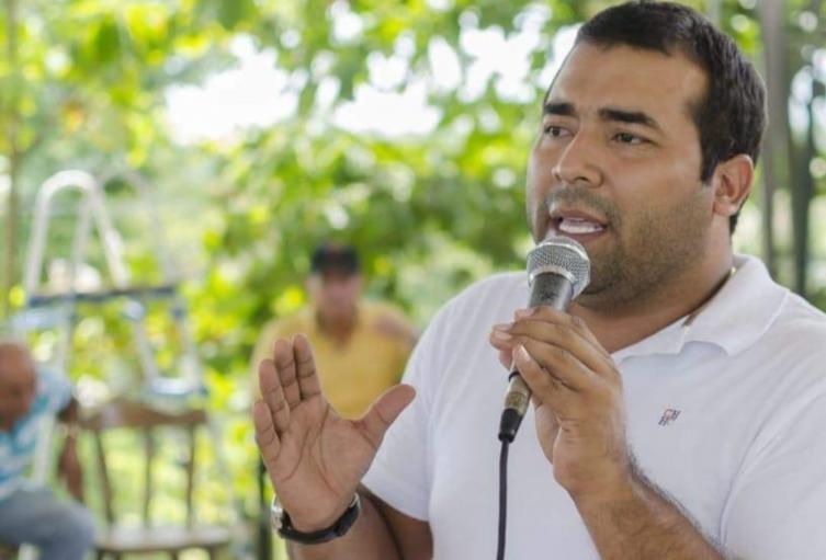 Ratificada pérdida de investidura de Holman Jiménez Martínez, ya no hace parte del Concejo de Barrancabermeja