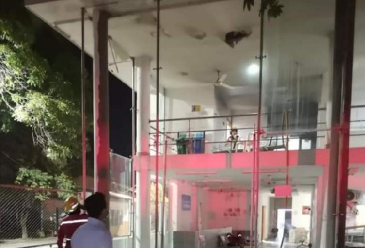 Piden investigar ataque a sede de Víctimas en Barrancabermeja
