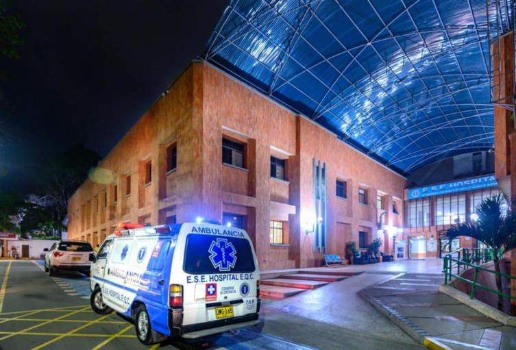 Hospital de Ocaña - Norte de Santander