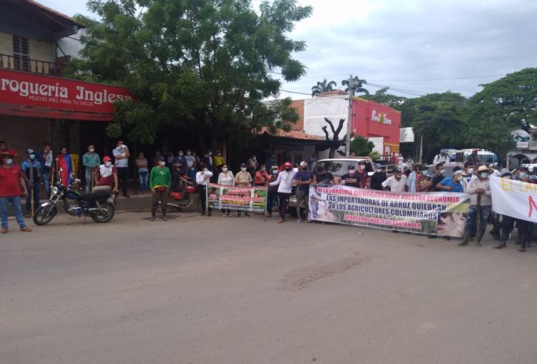 Vía El Zulia -Cúcuta