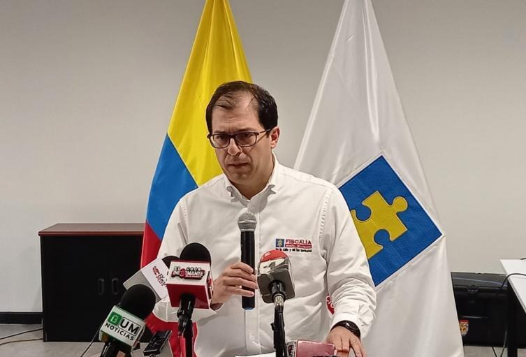 Fiscal General estuvo en Cúcuta