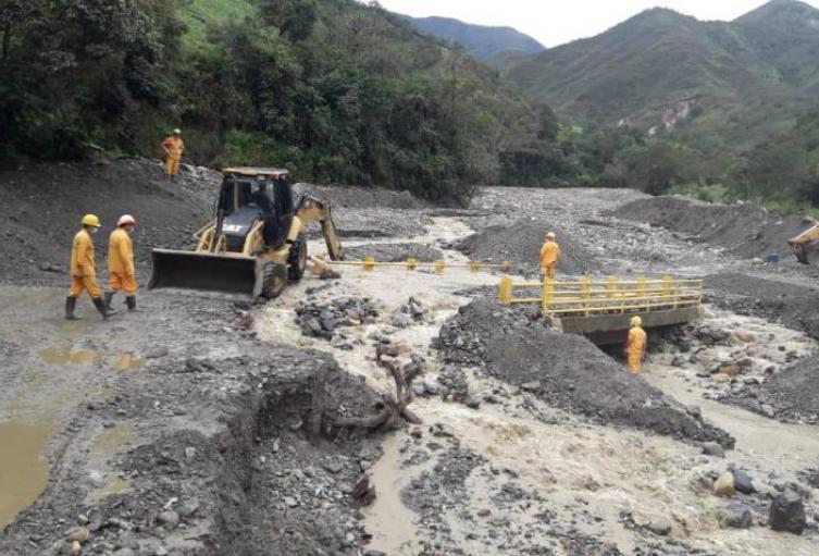 S.O.S en Santander: La radiografía de las emergencias causadas por las lluvias en el departamento