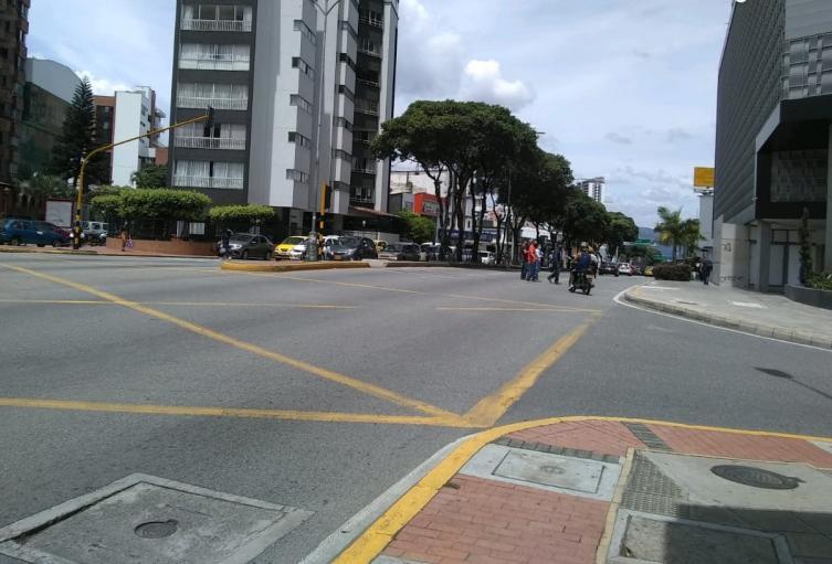 De servicio: Conozca cómo regirá el Pico y placa para esta semana en Bucaramanga