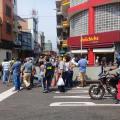 confinamiento en Bucaramanga.