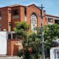 clínica Santa Cruz de La Loma
