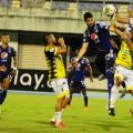 Millonarios no pudo con Alianza Petrolera  y quedó eliminado de la Copa Colombia