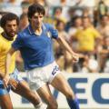 Paolo Rossi, exfutbolista italiano