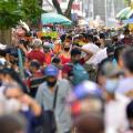 Las ventas ambulantes se han incrementado del 56 al 63 por ciento.