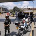 Refuerzan la seguridad en Bucaramanga