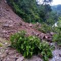 Fuertes vientos y lluvias en Norte de Santander