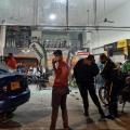 Comercio vandalizado Bucaramanga