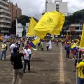 Marcha Bucaramanga