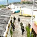 Policía en Norte de Santander víctima de ataques.