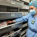 Alerta por escasez de sangre en el Hospital Universitario de Santander