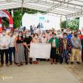 Víctimas del conflicto y autoridades firmaron pacto regional por desaparecidos