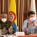 """""""Con la operación 'Jericó', se afectó al Clan del Golfo en Norte de Santander"""": MinDefensa"""