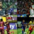 Semifinales Copa BetPlay