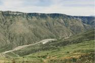 Cañón del Chicamocha