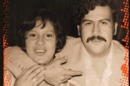 Portada del libro de Maria Victoria Henao sobre Pablo Escobar