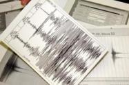 El temblor se sintió en varios municipios de Santander.