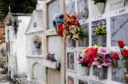 El departamento tiene 3.000 fosas, pero se tiene presupuestado que en el peor escenario se pueden presentar 2.500 muertes por Covid-19