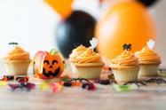 Postres de Halloween