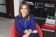 Vicky Dávila, directora de Semana TV