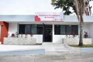 Comisarías de familia en Ibagué