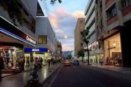Centro de Cúcuta