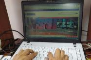virtualidad en Barrancabermeja