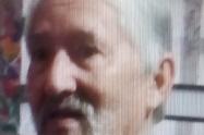 Jorge Alberto Rios