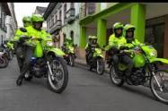 Policía de Norte de Santander