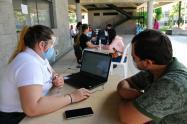 Lista convocatoria de empleo en Neiva