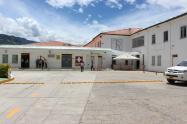 Hospital de Málaga (Santander)